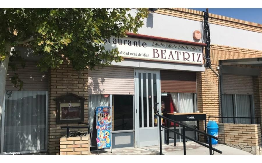 Beatriz _foto