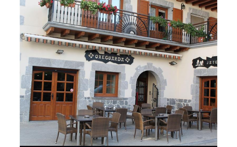 Oxeguarda Jatetxea_foto