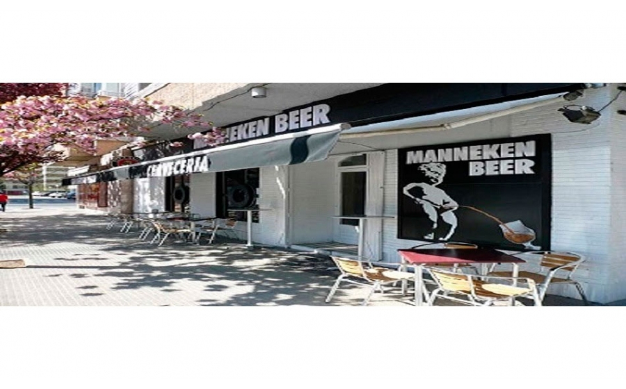 Cerveceria Manneken Beer_foto