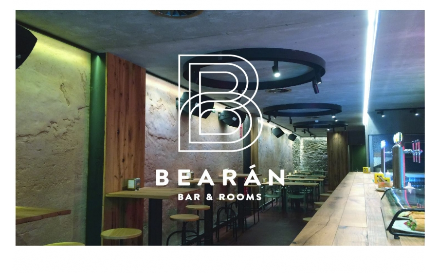 Bearán Bar & Rooms_foto