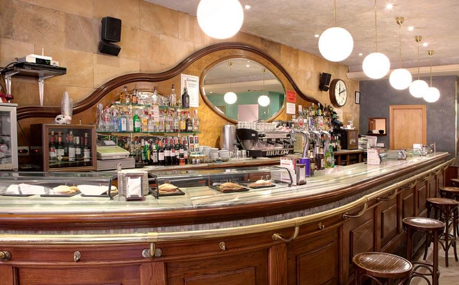 Caravinagre Bar Gourmet Café_foto