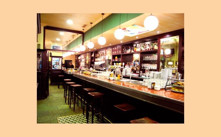 Cerveceria Bruselas Kairos_foto
