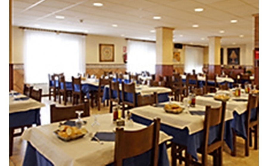 Hostal Restaurante El Corzo_foto