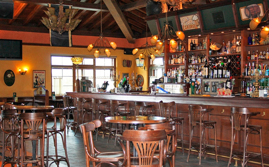 Irish Pub Eskiroz_foto
