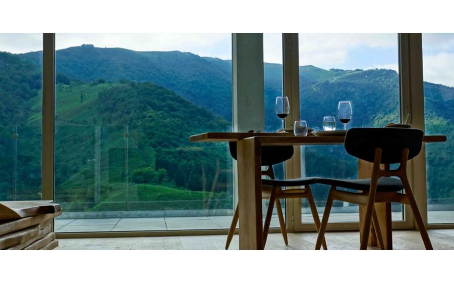 Arantza Hotela_foto