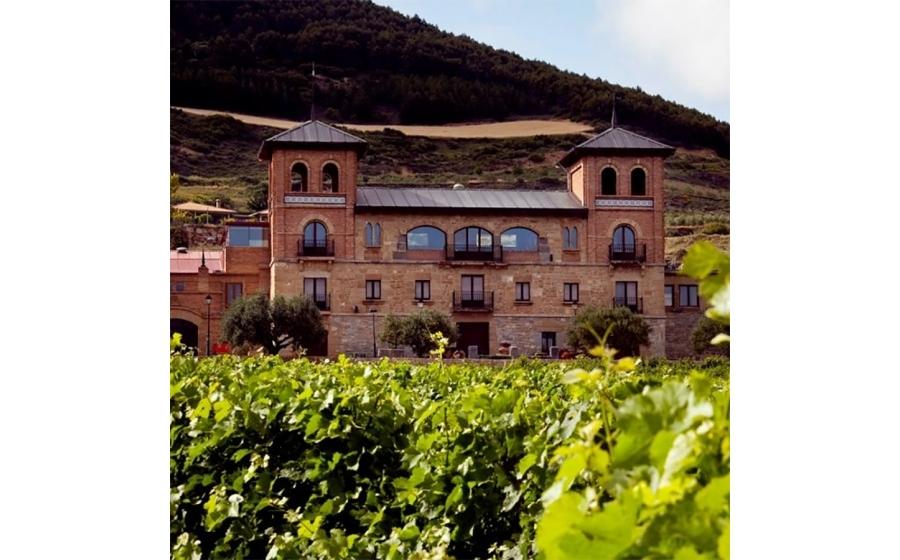 Castillo De Monjardín_foto
